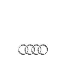 Audi White by Dimuthu  Sudasinghe
