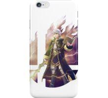 Smash Robin (Male) iPhone Case/Skin