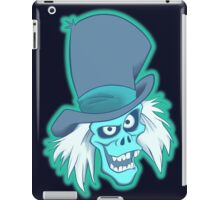 Who's In The Box iPad Case/Skin