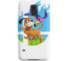 Smash Duck Hunt! Samsung Galaxy Case/Skin