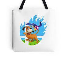 Smash Duck Hunt! Tote Bag