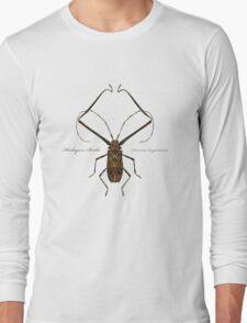 Harlequin Beetle - Acrocinus longimanus Long Sleeve T-Shirt