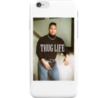 Throwback - Dwayne Johnson iPhone Case/Skin