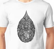 """Tertullian"" Woodcut Unisex T-Shirt"