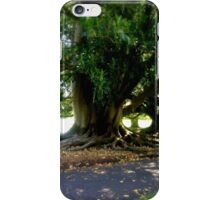 Bare Rooted iPhone Case/Skin