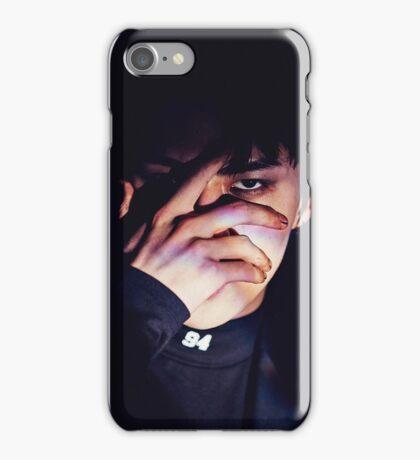 EXO Monster Sehun iPhone Case/Skin