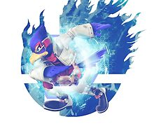 Smash Falco! by Jp-3