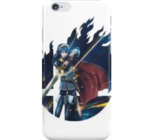 Smash Lucina iPhone Case/Skin