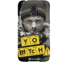 Yo Bitch Samsung Galaxy Case/Skin