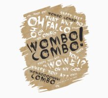 WOMBO COMBO!!! by Jp-3