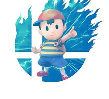 Smash Ness by Jp-3