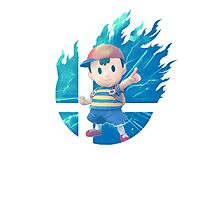 Smash Ness Photographic Print