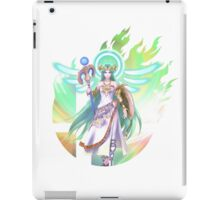 Smash Palutena iPad Case/Skin