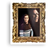 A Portrait of Swagger Metal Print