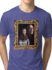 A Portrait of Swagger Tri-blend T-Shirt
