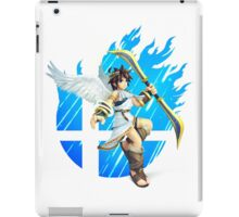 Smash Pit iPad Case/Skin