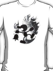 Smash Game & Watch T-Shirt