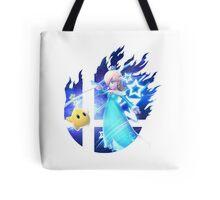 Smash Rosalina Tote Bag