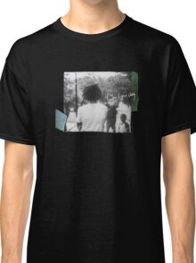cole 4 your eyes only Classic T-Shirt