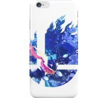 Smash Greninja iPhone Case/Skin