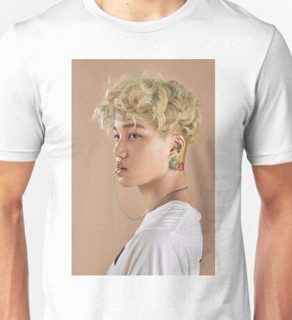 EXO Lucky Kai Unisex T-Shirt