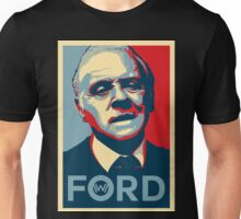 Dr Robert Ford Obey Unisex T-Shirt