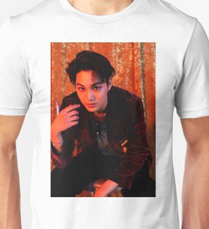 EXO Lotto Kai Unisex T-Shirt