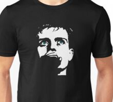 Ian Curtis, touching from a distance Unisex T-Shirt