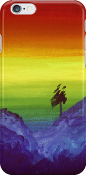 Haiku, for iPhone Case by Angelica Farber
