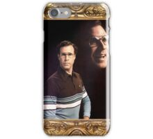 A Portrait of Swagger iPhone Case/Skin