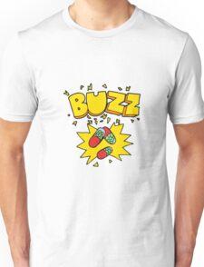 cartoon stimulant pills Unisex T-Shirt