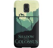 The Crossing Samsung Galaxy Case/Skin
