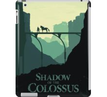 The Crossing iPad Case/Skin