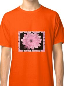 Pretty in Pink. Classic T-Shirt