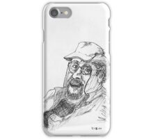 A Good Day To Die iPhone Case/Skin