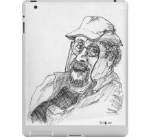 A Good Day To Die iPad Case/Skin