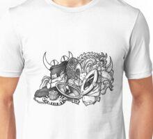Wonderland v.2 Unisex T-Shirt
