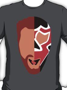 El Generico/Sami Zayn T-Shirt
