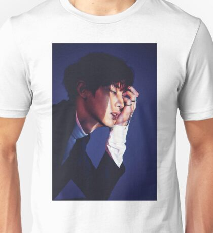 EXO Monster Chanyeol Unisex T-Shirt