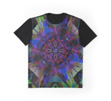 Controlled Chaos Graphic T-Shirt