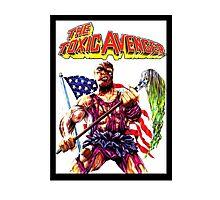 The Toxic Avenger Photographic Print