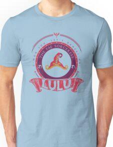 Lulu - The Fae Sorceress Unisex T-Shirt