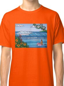Perfect Paddle Out Classic T-Shirt