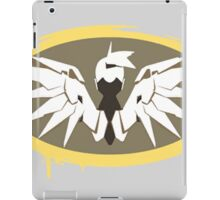 Mercy Emblem iPad Case/Skin