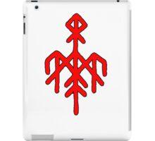 Wardruna iPad Case/Skin