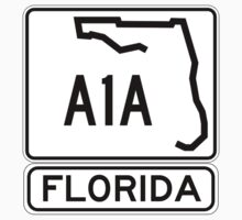 A1A - Florida - Sun and Fun! by IntWanderer