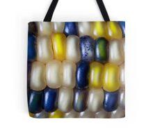Flint Corn Color Tote Bag