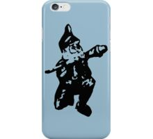 FOSSCAD Gnome iPhone Case/Skin