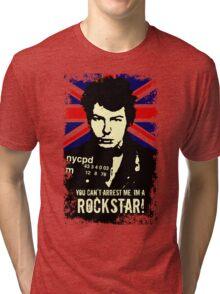 ROCKSTAR! Tri-blend T-Shirt
