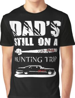 Negan Winchester's hunt trip Graphic T-Shirt